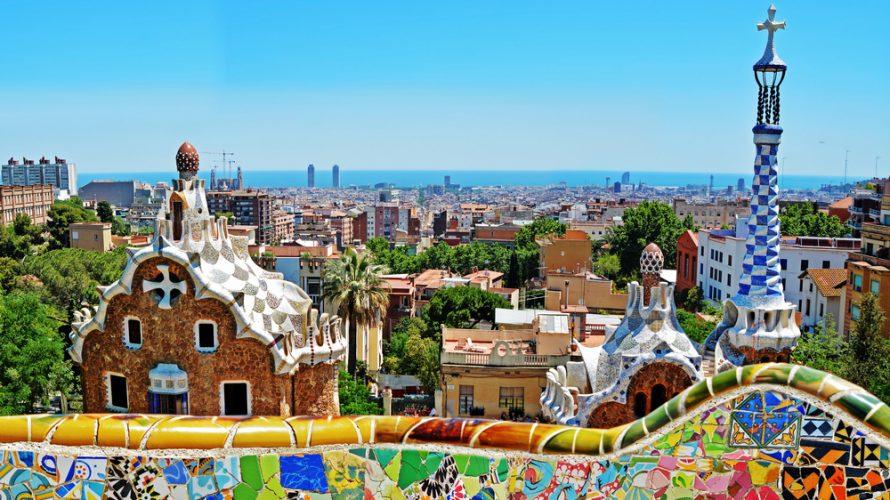 Gymkana en Barcelona para empresas y empleados