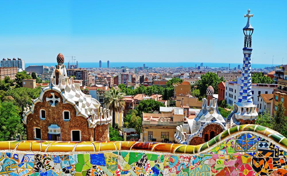 Gincana en Barcelona para empresas
