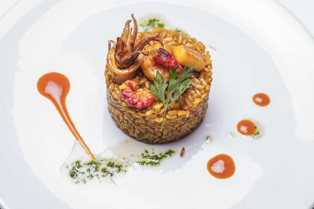 Taller de Cocina para empresas en Valencia