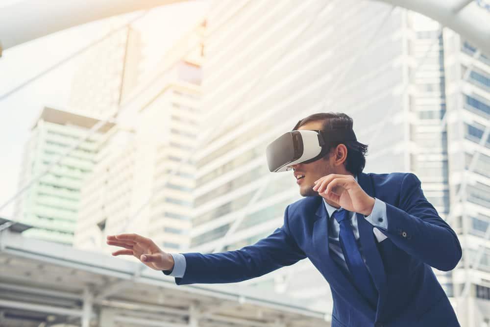 Actividades realidad virtual para empresas
