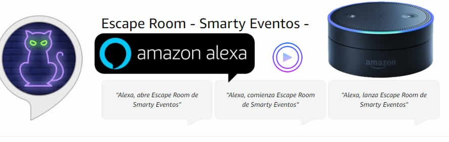 Estrenamos Skill de Team Building para Amazon Alexa