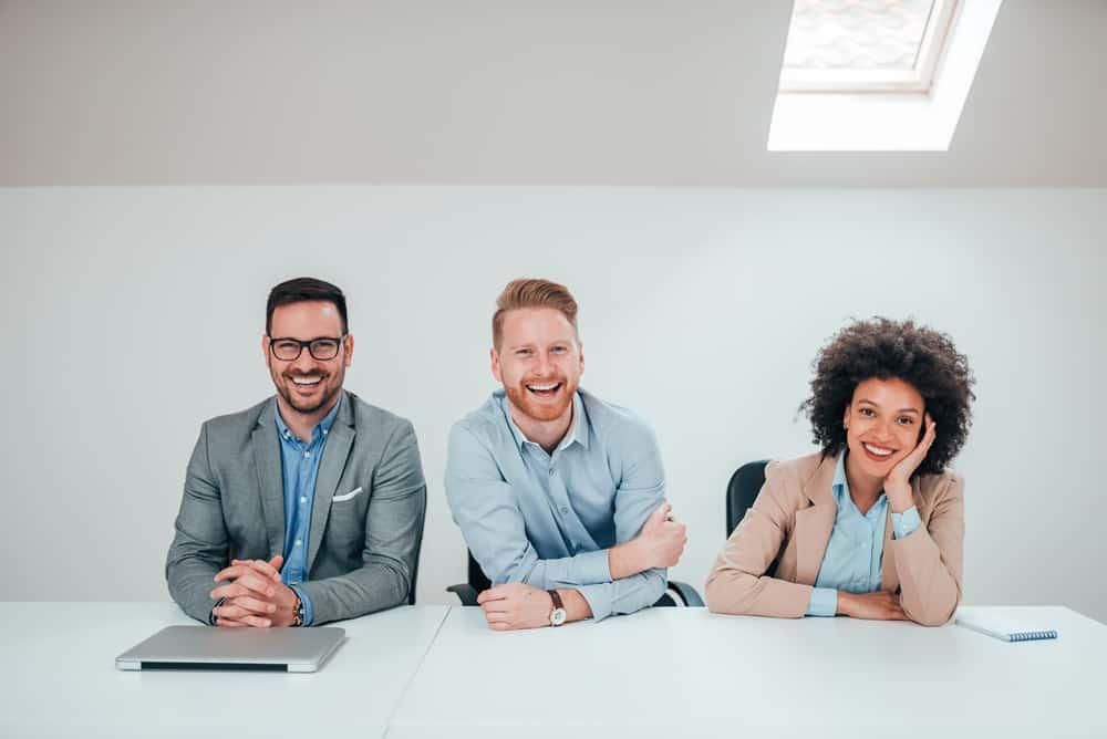 Team Building en la oficina