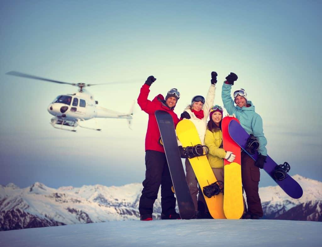Eventos en Nieve