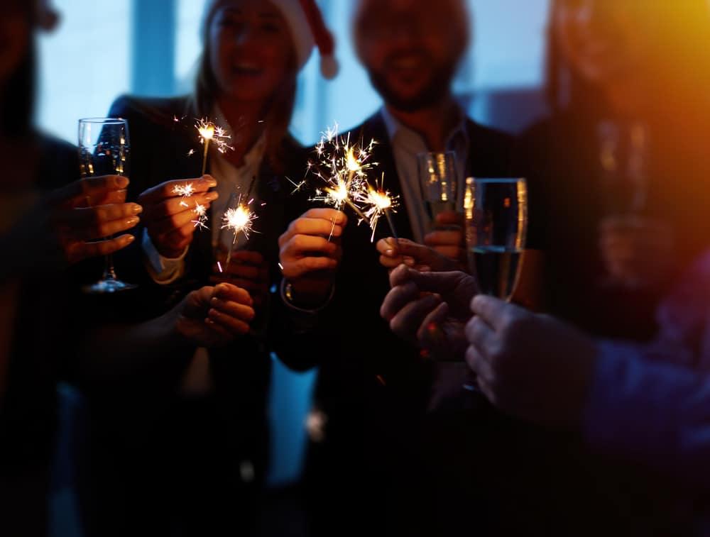 Actividad Fiesta Navidad para empresas
