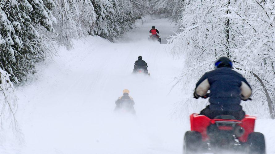 Team Building en Nieve e Invierno