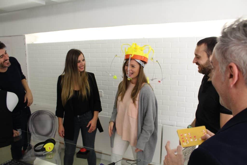 Actividades Team Building divertidas