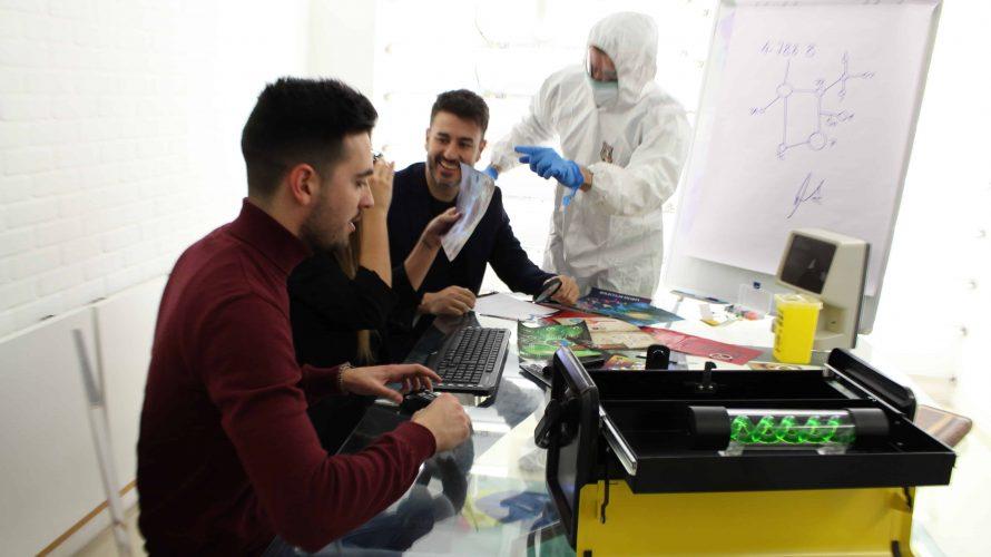 Actividades Team Building divertidas para empleados