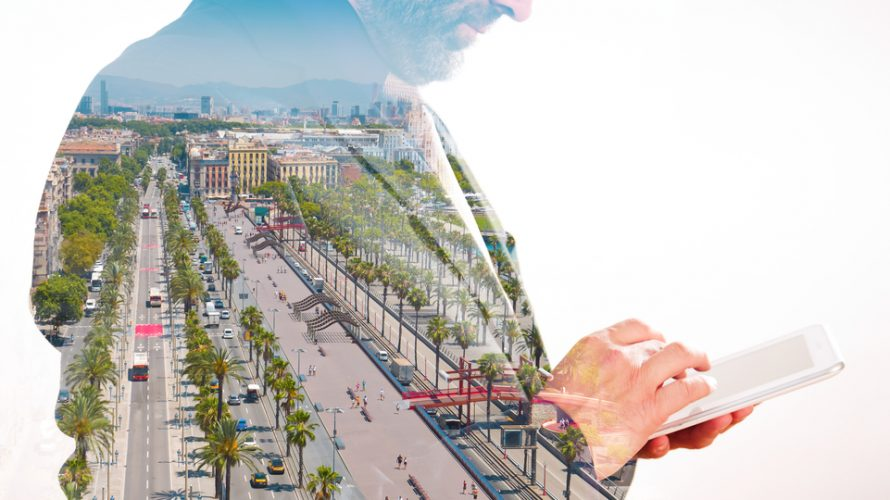 Organizar un Team Building en Barcelona