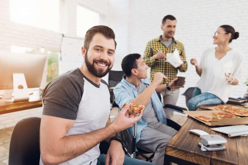 Incentivos para empleados