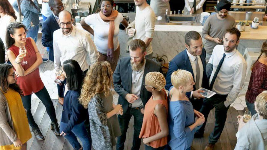 Reuniones, Jornadas y convenciones con Team Building