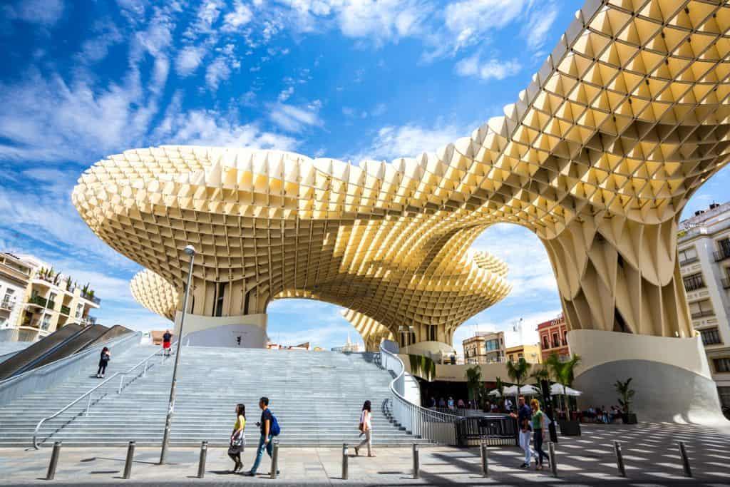Actividades para empresas en Sevilla