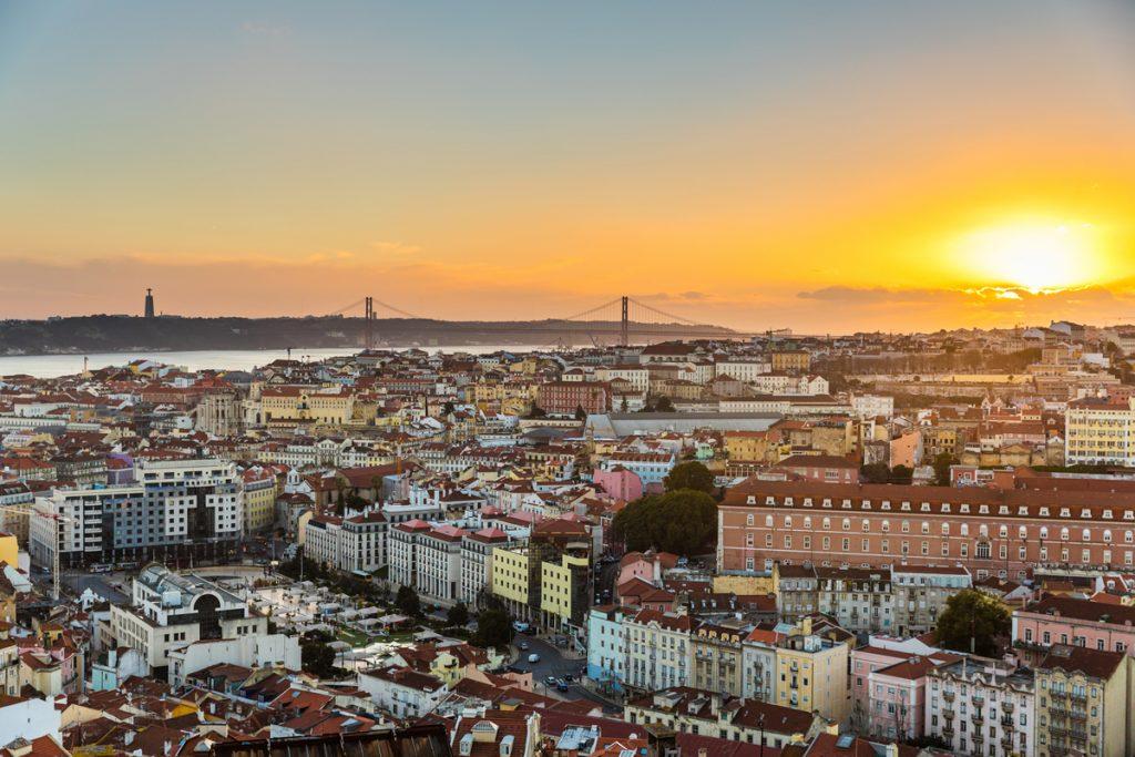 Team Building en Lisboa