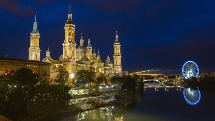 Actividades Team Building en Zaragoza