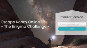 Escape Room Online