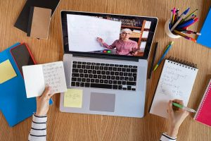 Dinámicas Online empresas
