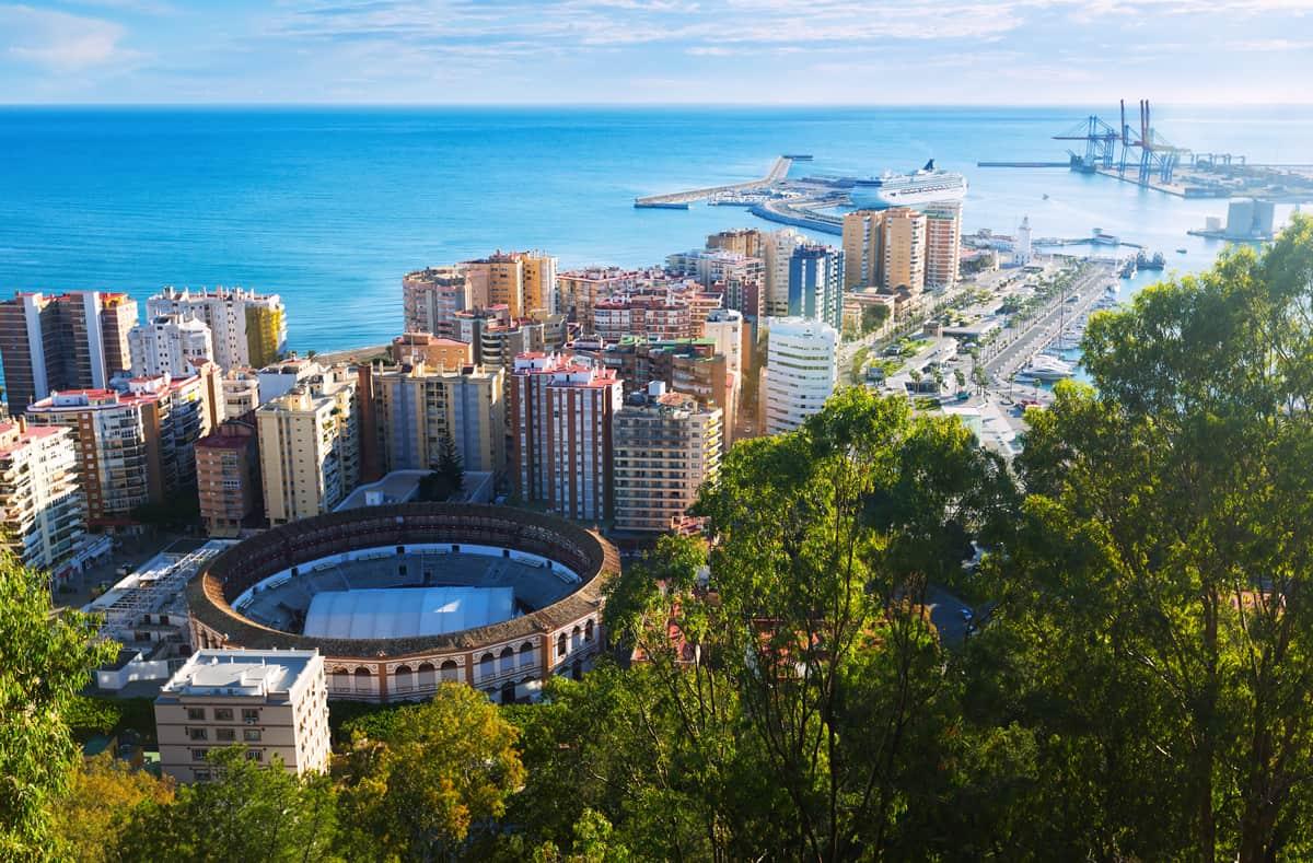 Team Building y actividades para empresas en Málaga